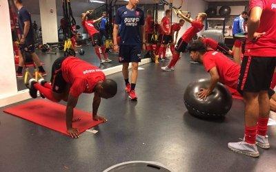 Kennisuitwisseling FC Twente