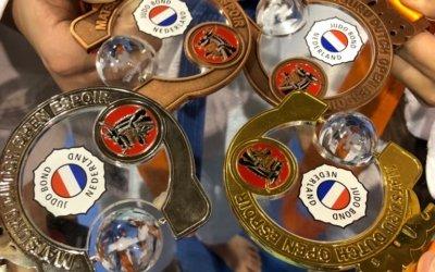 Matsuru Dutch Open Espoir