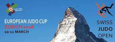 Michelle Benjamins brons in Zwitserland